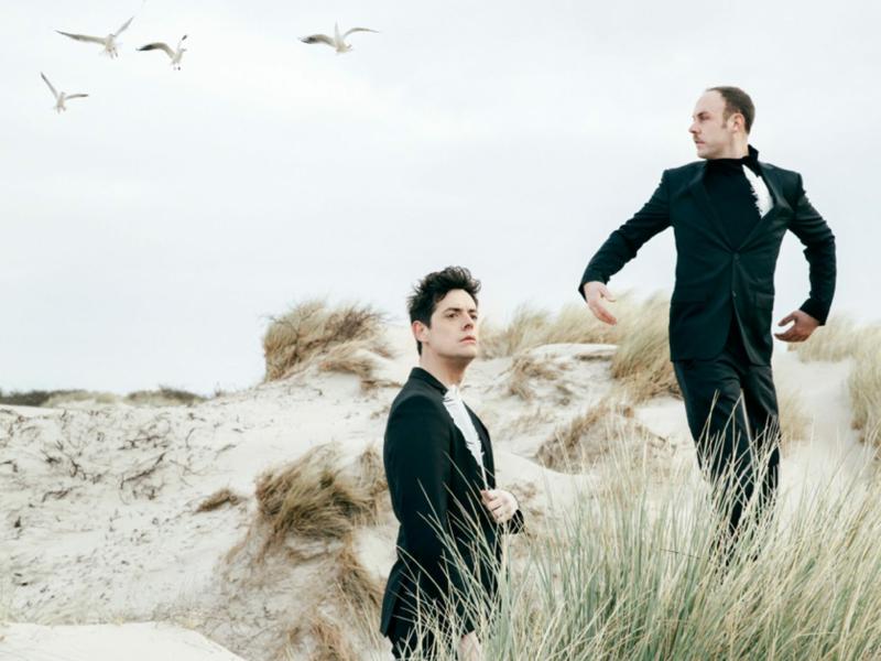 Les chanteurs d'oiseaux